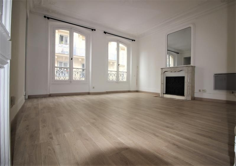 Vente appartement Paris 10ème 553 000€ - Photo 1