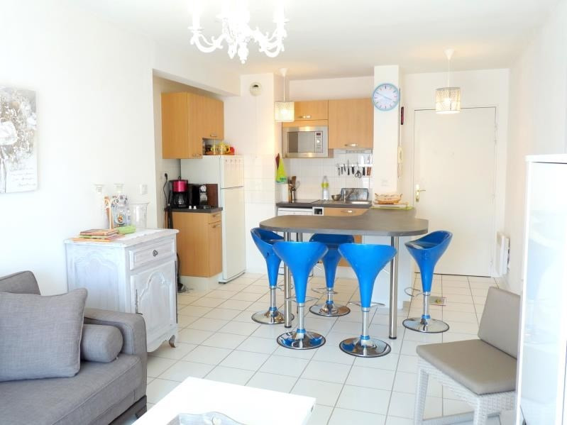Vente appartement Vaux sur mer 263 750€ - Photo 3
