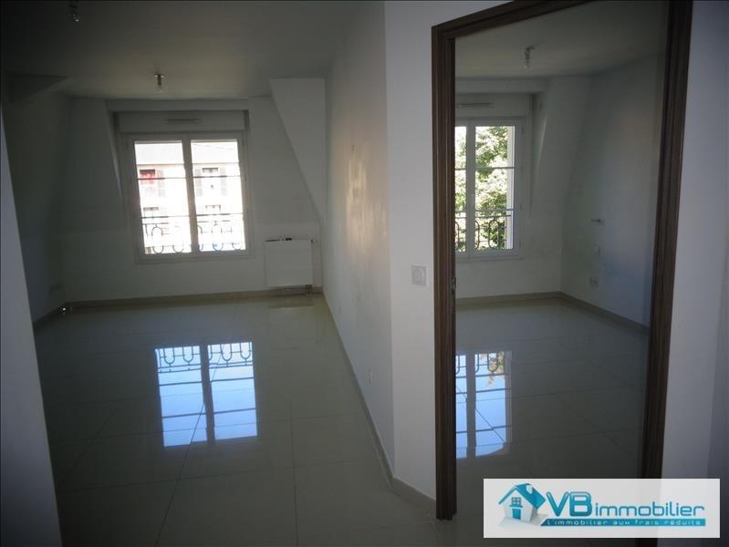 Rental apartment Morsang sur orge 820€ CC - Picture 3