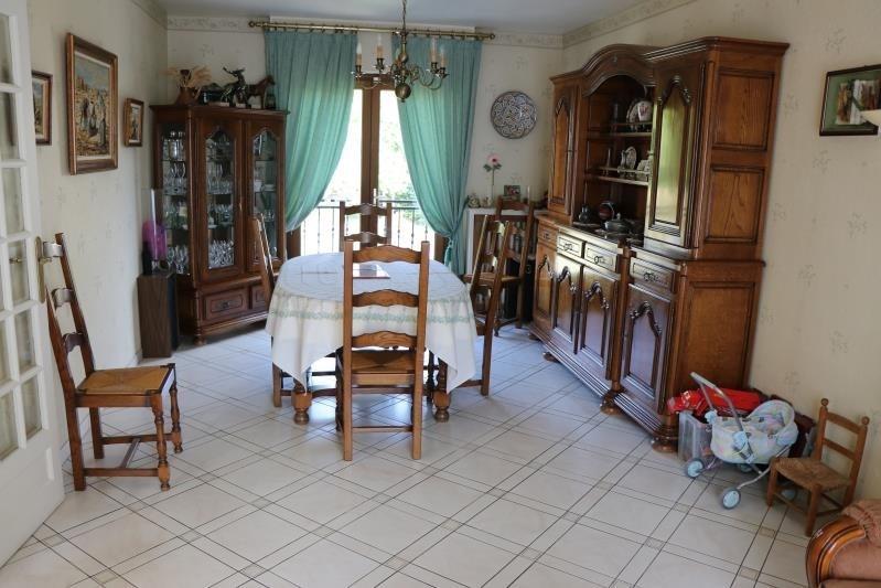 Sale house / villa Epinay sur seine 440000€ - Picture 3
