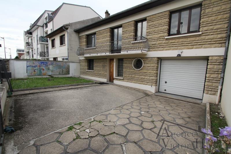 Vente maison / villa Rueil malmaison 870000€ - Photo 1
