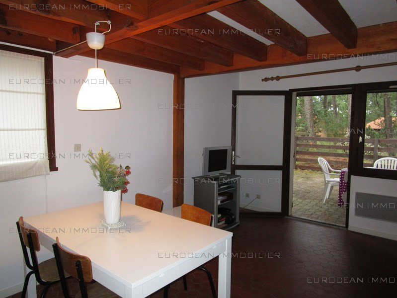 Vacation rental house / villa Lacanau-ocean 243€ - Picture 2
