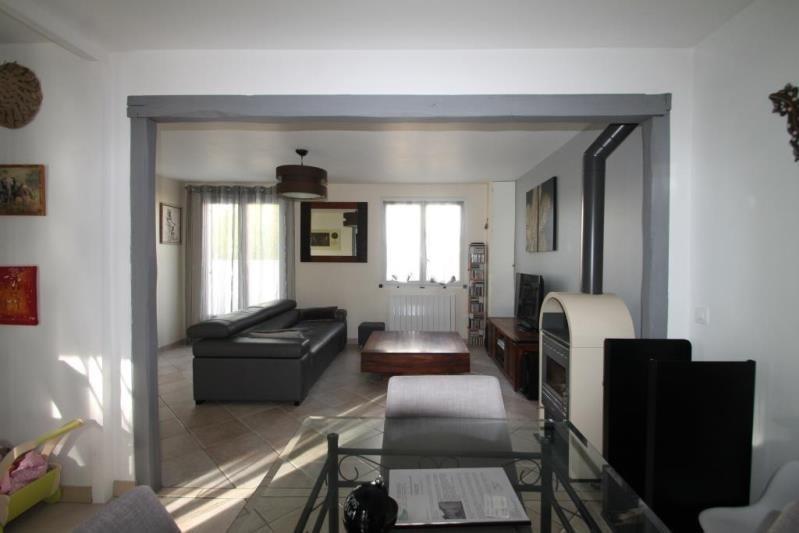 Sale house / villa Bois le roi 350000€ - Picture 4