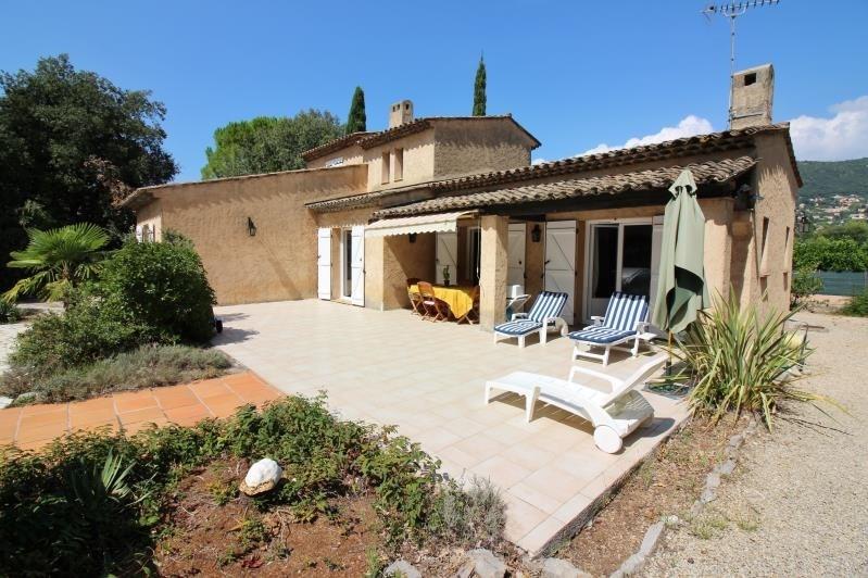 Vente maison / villa Le tignet 450000€ - Photo 4