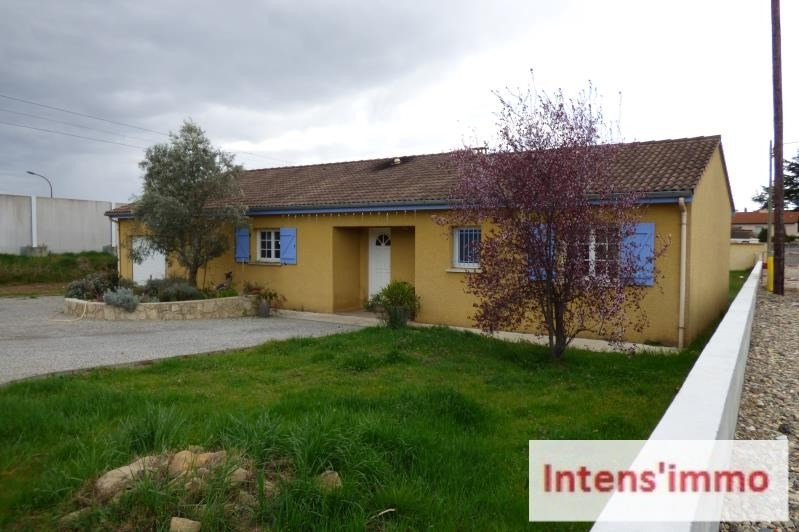 Sale house / villa Romans sur isere 240 000€ - Picture 1