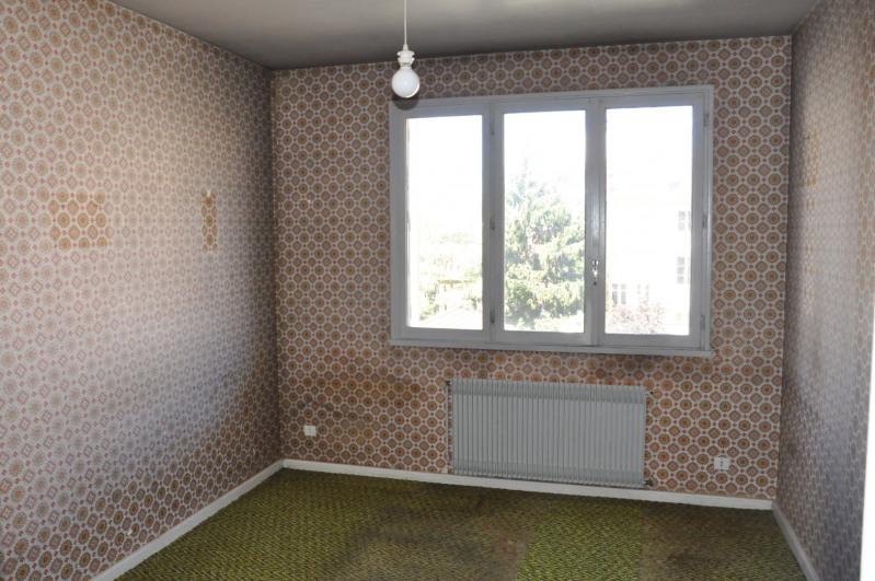 Revenda apartamento Lyon 3ème 370000€ - Fotografia 9