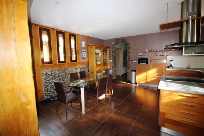 Sale house / villa Bois le roi 560000€ - Picture 4
