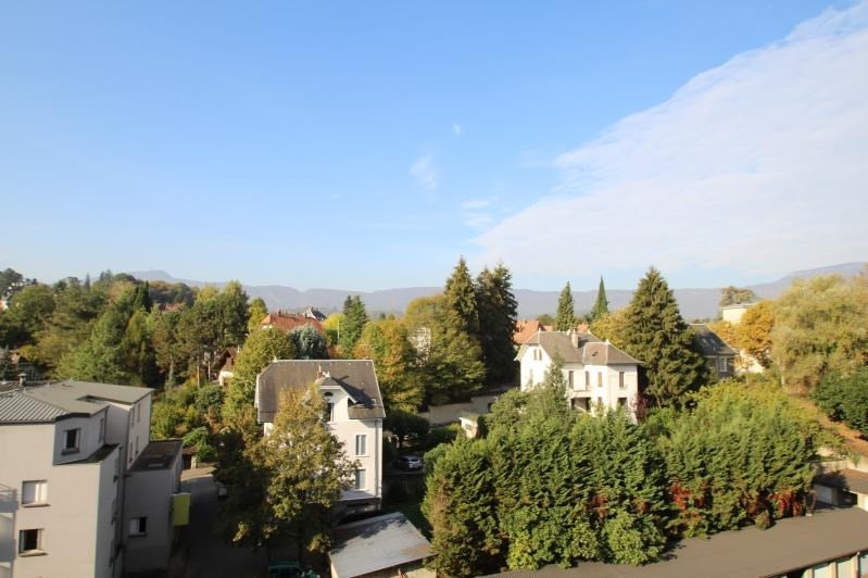 Vente appartement Chambery 195000€ - Photo 2