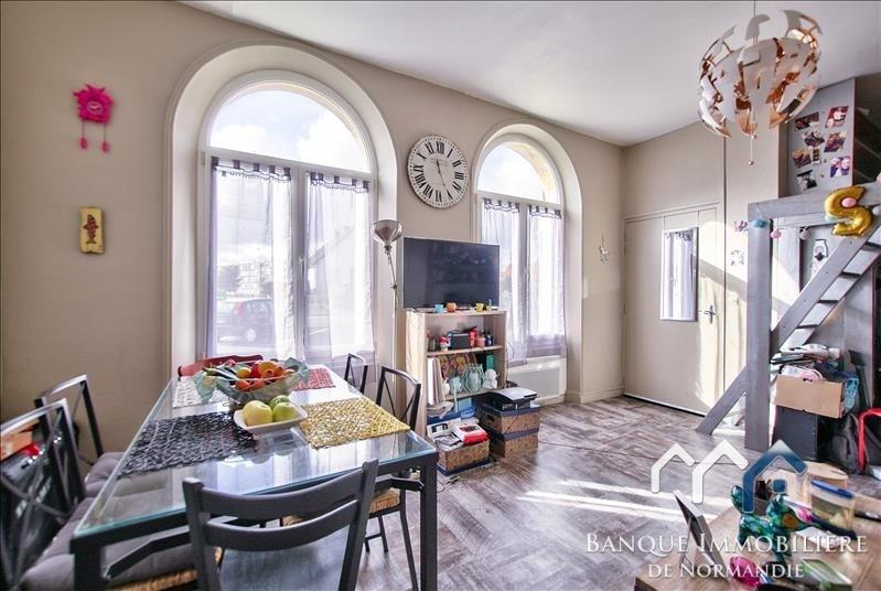Sale apartment Caen 77000€ - Picture 1