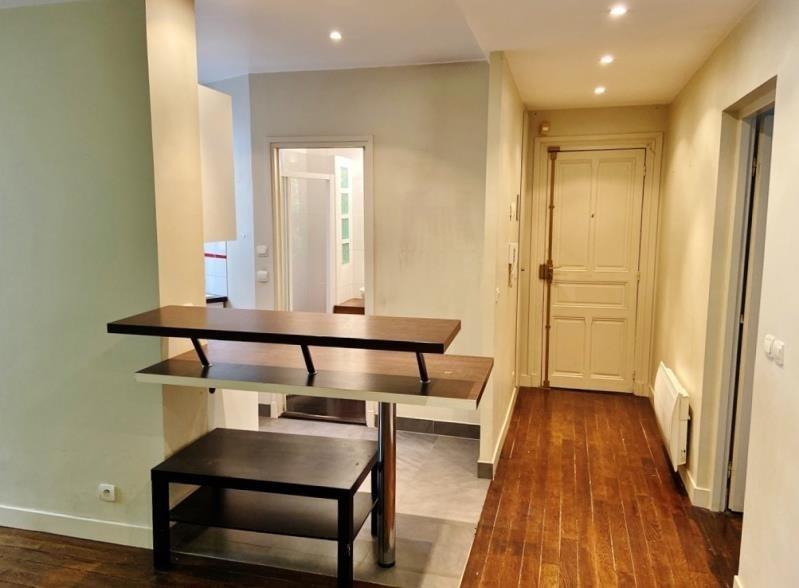 Vente appartement Puteaux 365000€ - Photo 2
