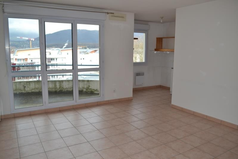 Vente appartement Chambery 128000€ - Photo 1