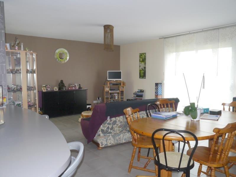 Vente maison / villa St andre de lidon 164600€ - Photo 4