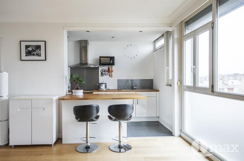 Vente appartement Bois colombes 320000€ - Photo 2