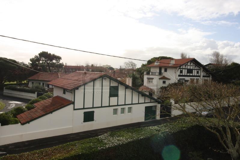 Vente de prestige appartement Anglet 568500€ - Photo 7