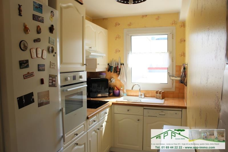 Vente appartement Viry chatillon 230000€ - Photo 3