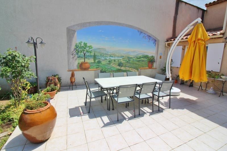 Vente maison / villa Le tignet 294000€ - Photo 2