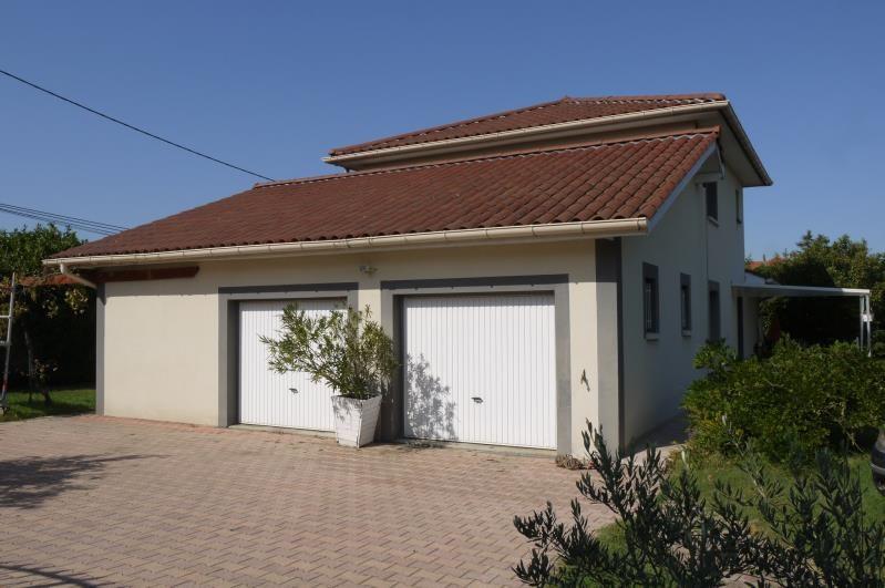 Sale house / villa Auberives sur vareze 273000€ - Picture 4