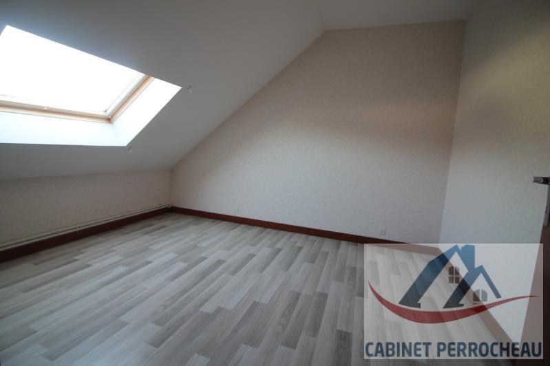 Sale house / villa La chartre sur le loir 99900€ - Picture 8