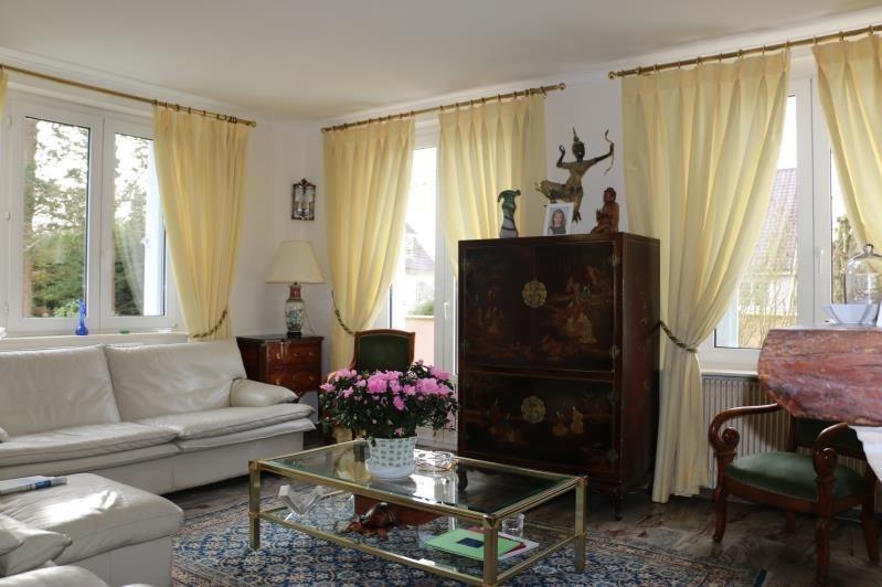 Sale house / villa St nom la breteche 870000€ - Picture 3