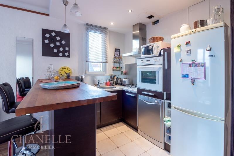Vente appartement Vincennes 349000€ - Photo 2