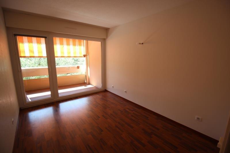 Rental apartment Annemasse 1100€ CC - Picture 7