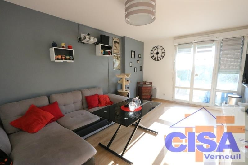 Vente appartement St maximin 136 000€ - Photo 2