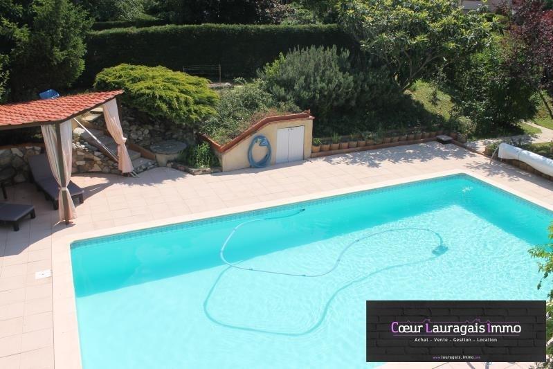 Sale house / villa Quint 425000€ - Picture 5