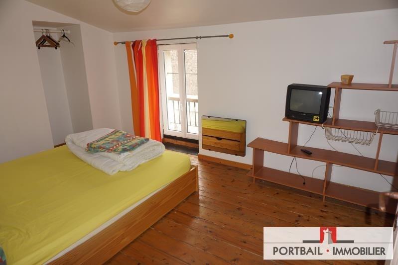 Vente maison / villa Blaye 122000€ - Photo 4
