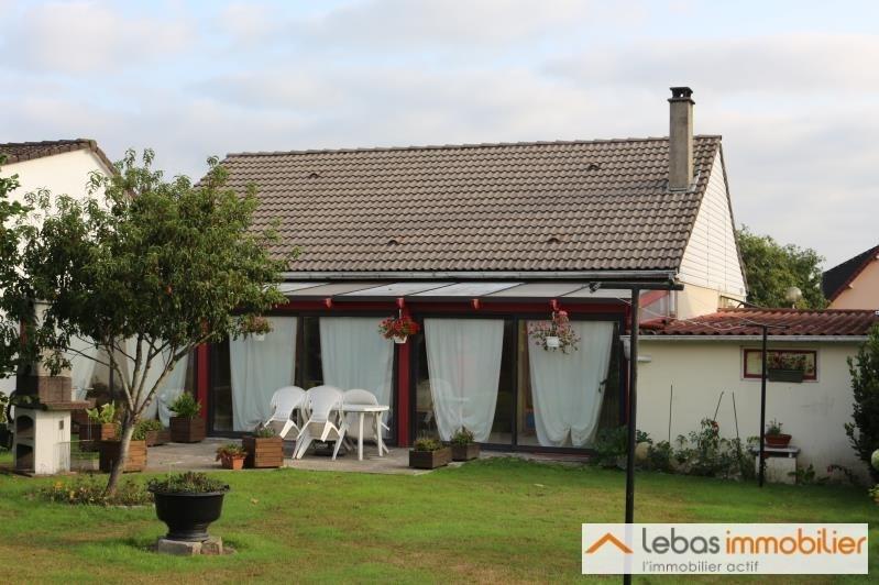 Vente maison / villa Yerville 173000€ - Photo 1