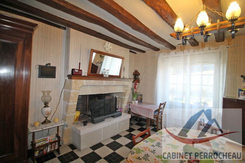 Vente maison / villa Beaumont la ronce 115000€ - Photo 6