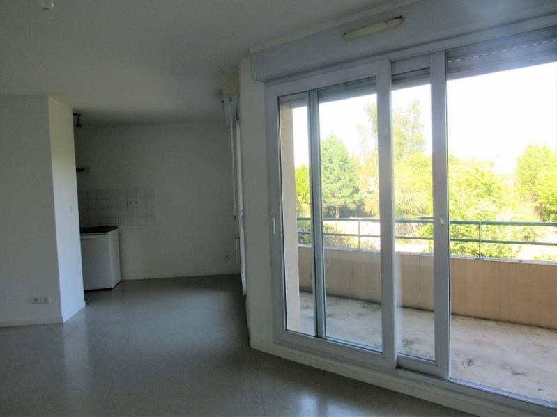Vente appartement Niort 97370€ - Photo 3