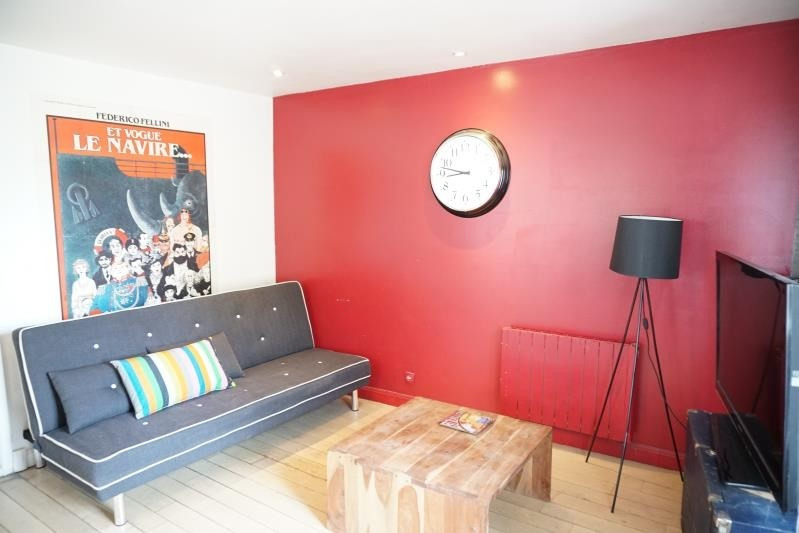 Location maison / villa Caen 670€ CC - Photo 8