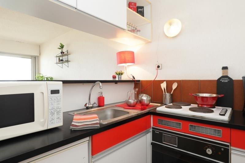 Sale apartment Canet plage 119500€ - Picture 6