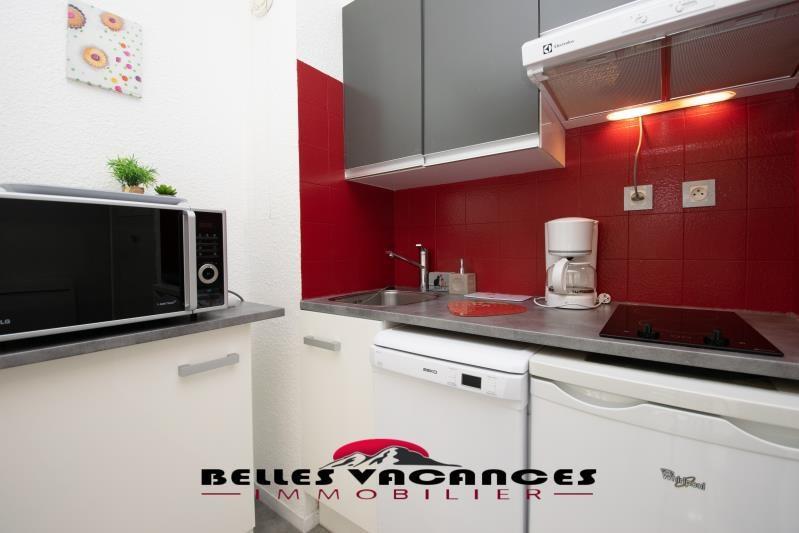 Sale apartment Saint-lary-soulan 101000€ - Picture 6