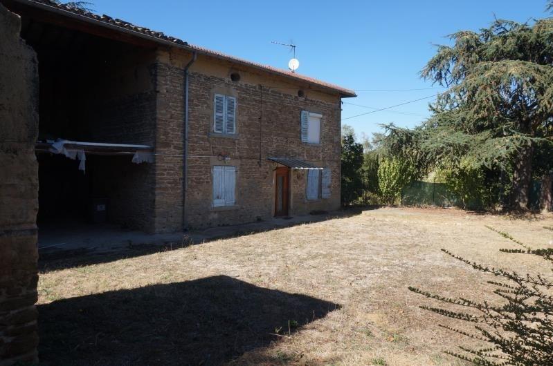 Revenda casa Chuzelles 269000€ - Fotografia 2