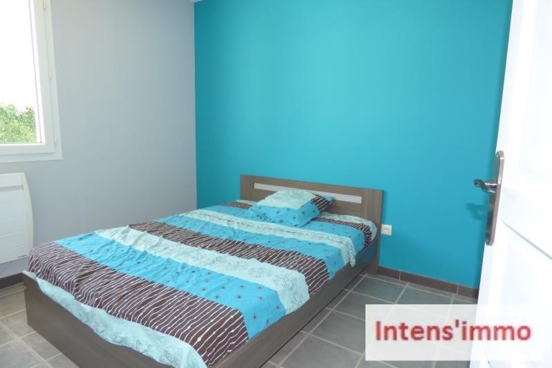 Vente maison / villa Peyrins 399000€ - Photo 6