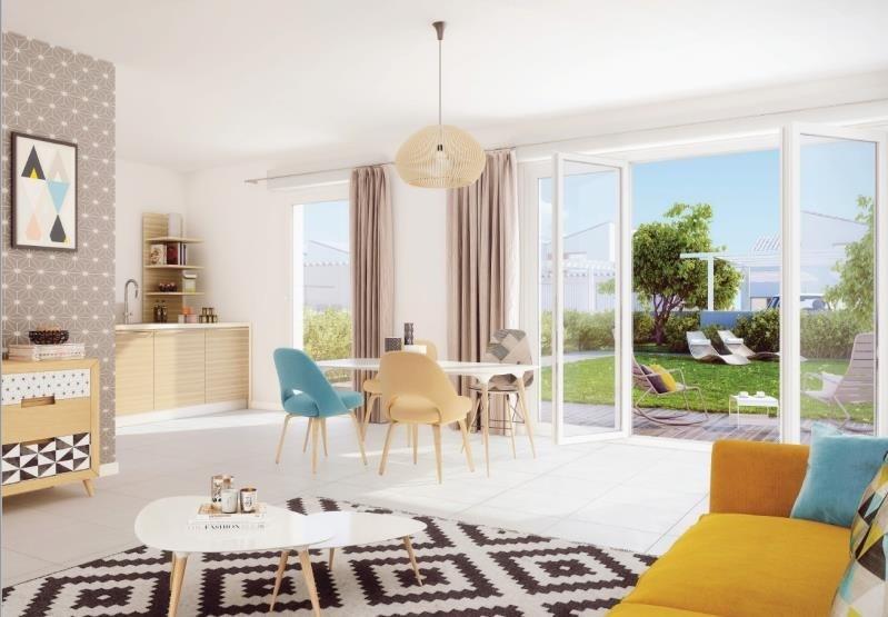 Vente maison / villa Blagnac 306900€ - Photo 2