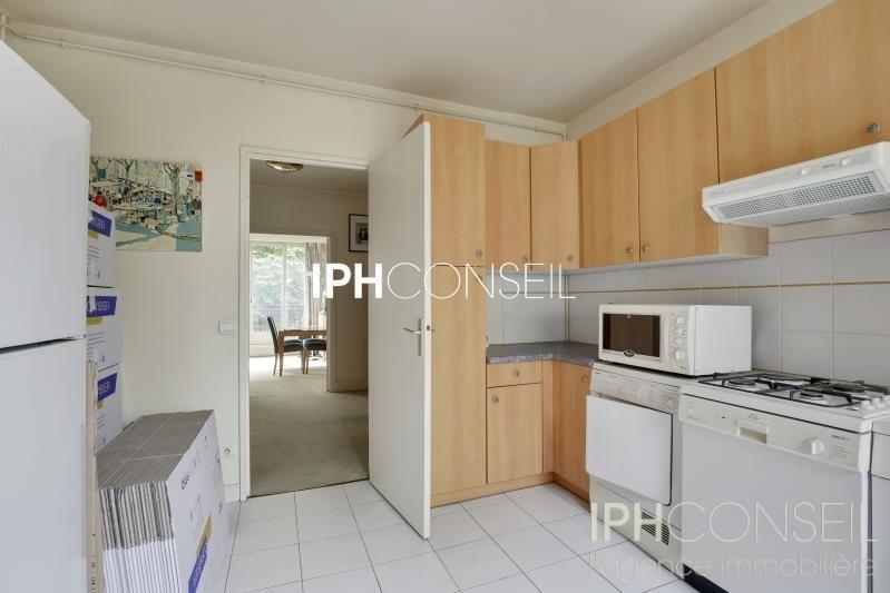 Sale apartment Neuilly sur seine 890000€ - Picture 4