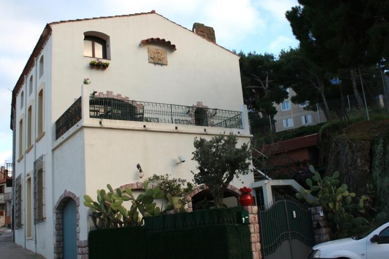 Vente maison / villa Port vendres 549 000€ - Photo 2