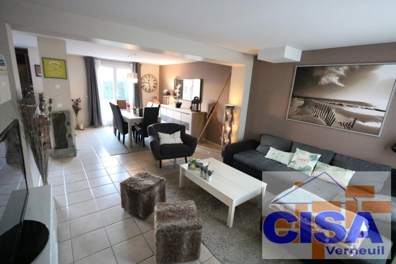 Sale house / villa Villers st paul 264 000€ - Picture 2