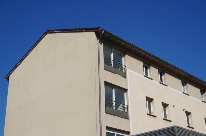 Vente appartement Vienne 209000€ - Photo 10