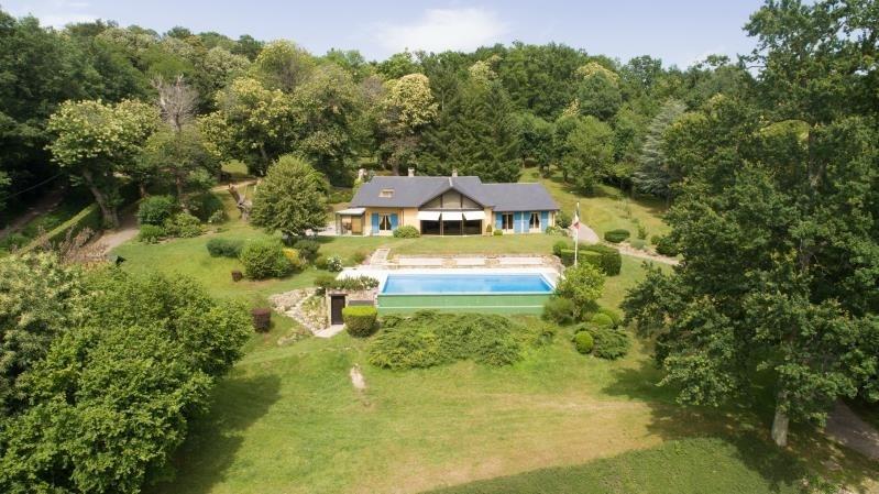 Deluxe sale house / villa St nom la breteche 1890000€ - Picture 3