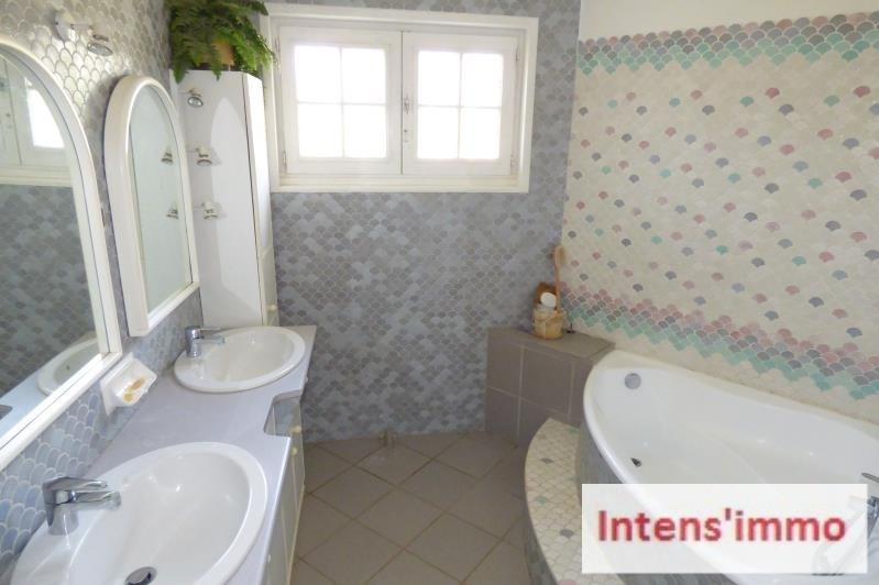 Vente maison / villa Genissieux 390000€ - Photo 6