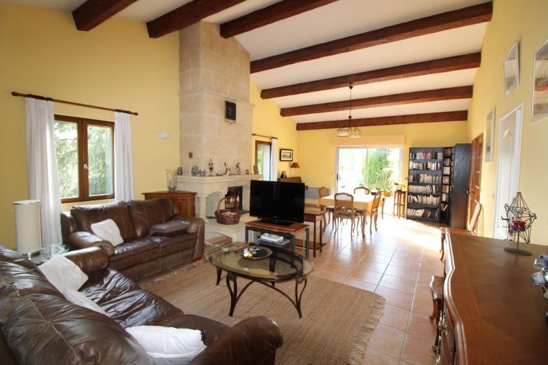 Venta de prestigio  casa Bouc bel air 669000€ - Fotografía 2