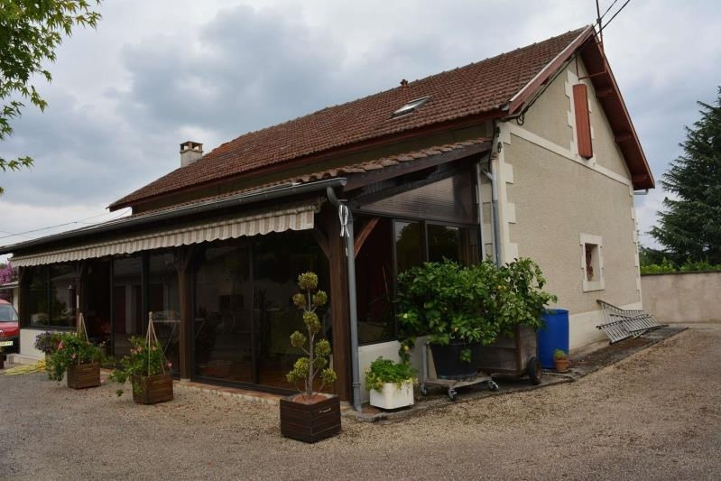 Vente maison / villa Mussidan 201 000€ - Photo 1