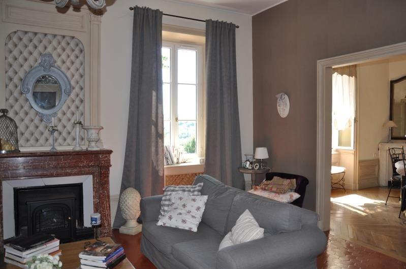 Vente de prestige maison / villa Liergues 690000€ - Photo 10