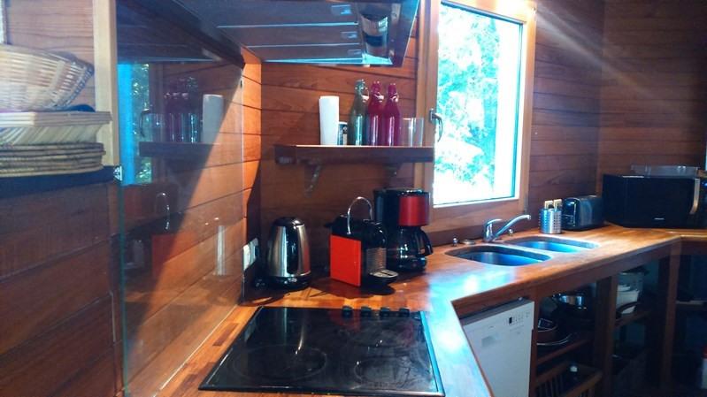 Vermietung von ferienwohnung haus Lacanau-ocean 785€ - Fotografie 5