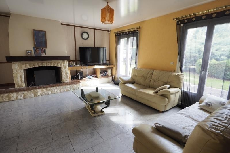 Sale house / villa Cavignac 345000€ - Picture 6