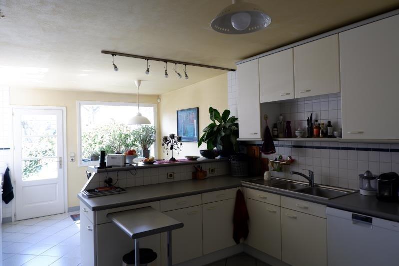 Deluxe sale house / villa Maisons-laffitte 1150000€ - Picture 4