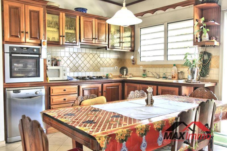 Vente maison / villa Le tampon 263000€ - Photo 3